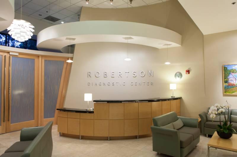 Robertson Diagnostic Center